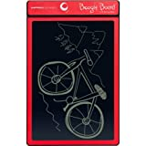 Boogie Board 8.5-Inch LCD Writing Tablet, Red (PT01085REDA0002)