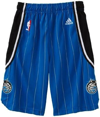 NBA Orlando Magic Swingman Road Short - R28Ewmmg Youth by adidas
