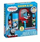 Thomas & Friends Groom & Go, 5piece
