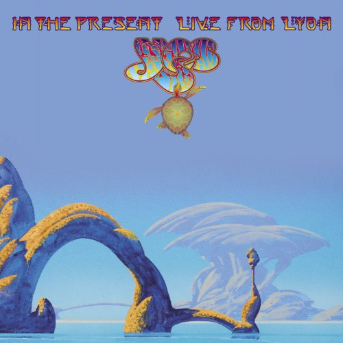 Yes: In the Present live from Lyon, France
