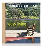 Terence Conran Easy Living Book
