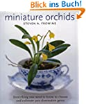 Miniature Orchids (English Edition)