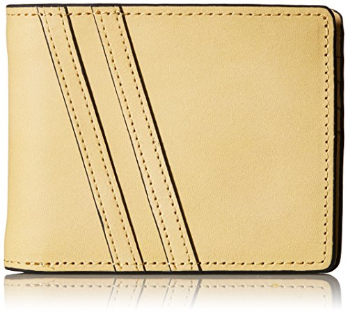 jfold-mens-roadster-slimfold-yellow-one-size