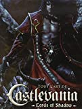L'Art de Castlevania - Lords of shadows