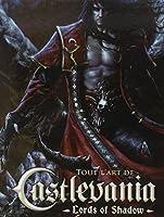 L'Art de Castlevania - Lords of shadows