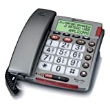 :Amplicom, Powertel 60 Plus Phone