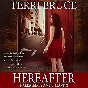 Hereafter Audiobook