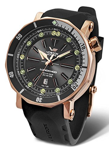 Vostok Europe Automatic Watches NH35A-6209209
