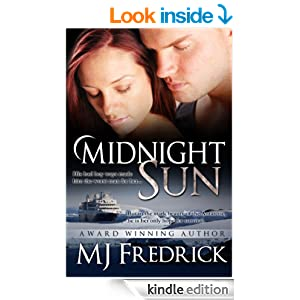 Midnight Sun - MJ Fredrick