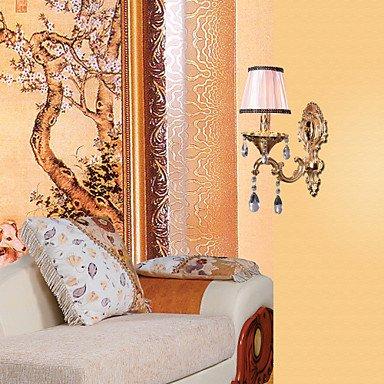 EASTCHESTER - Lampe Murale Cristal