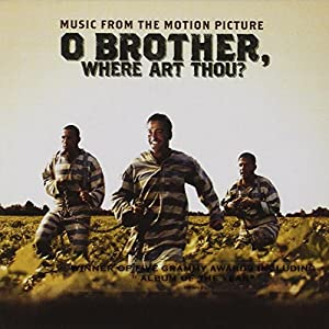 O Brother, Where Art Thou? - Eine Mississippi Odyssee