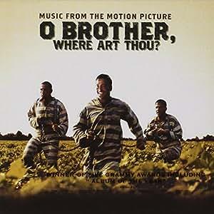 O Brother, Where Art Thou? - Eine Mississippi Odyssee