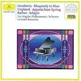 Barber/Copland/Gershwin: Orchestral Works