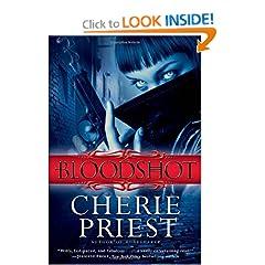 Bloodshot Req - Cherie Priest