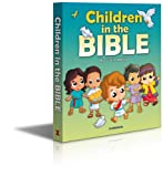 Children Bible with Bible Stories of Children in the Bible