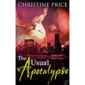 The Usual Apocalypse | [Christine Price]