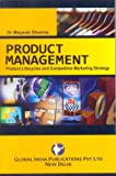 img - for Product Management: Product Lifecycles & Competitive Marketing Strategy book / textbook / text book