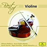 Best of Violine (Eloquence)