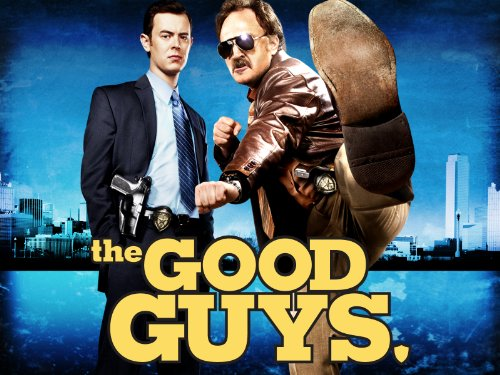 The Good Guys: Broken Door Theory / Season: 1 / Episode: 3 (2010) (Television Episode)