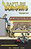 img - for Rapture Burgers Volume 2 book / textbook / text book