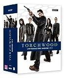 Torchwood - L'intégrale des saisons 1, 2 & 3 (dvd)