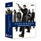 Torchwood - L&#39;intgrale des saisons 1, 2 & 3par John Barrowman
