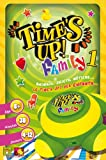 Asmodee - TUF1GMS - Jeu d'Ambiance - Time's Up - Family 1