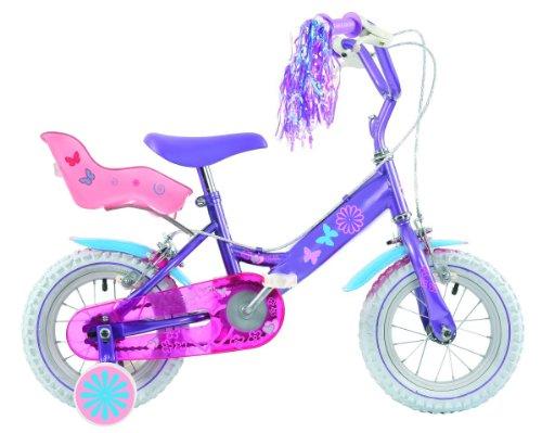 Doll Baby Seat Kids Bike