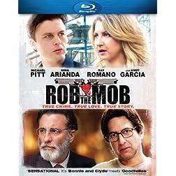 ROB THE MOB (BLU-RAY)