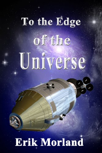 Book: To the Edge of the Universe by Erik Morland
