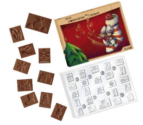 Yoocook-YC48559-Moule--Chocolat-Calendrier-de-lAvent