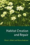 img - for Habitat Creation and Repair book / textbook / text book