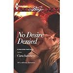 No Desire Denied | Cara Summers