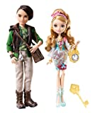 Ever After High - Pack de 2 mu�ecas (Mattel BFX04)