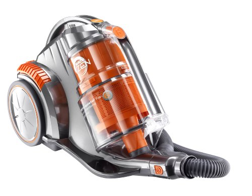 Vax C91-MZ-B Mach Zen Multicyclonic Bagless Cylinder Vacuum
