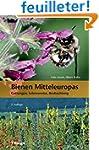 Bienen Mitteleuropas : Gattungen, Leb...