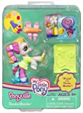 My Little Pony Ponyville Artist Figurine