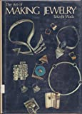 img - for The Art of Making Jewelry book / textbook / text book