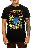 Teenage Mutant Ninja Turtles Attitude T-Shirt