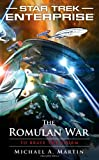 Star Trek: Enterprise: The Romulan War: To Brave the Storm (1451607156) by Martin, Michael A.