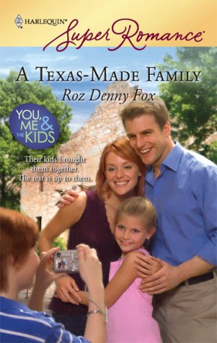 Image of A Texas-Made Family
