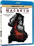 Macbeth [Blu-ray/DVD Combo] (Bilingual)