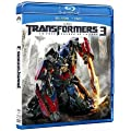 Transformers 3 : la face cache de la Lune - Combo Blu-ray + DVD [Blu-ray]