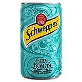 Schweppes Bitter Lemon Mini Can 150ml