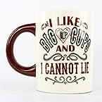 Ceramic Coffee Mug Planter