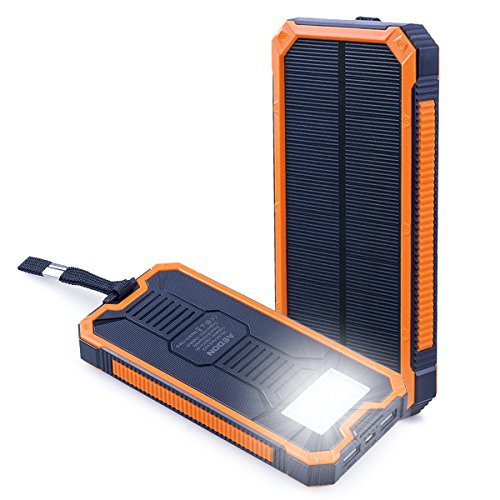 aedon-15000mah-solar-charger-power-bank-portable-phone-charger-with-dual-usb-carabiner-led-lights-fo