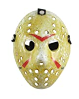 Renineic Friday the 13th Jason Voorhees Hocke Michael Myers Mask (3#)