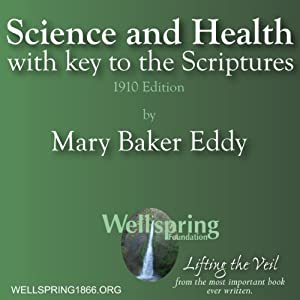Science and Health, with Key to the Scriptures Audiobook