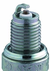 NGK (6535) CR5HSB Standard Spark Plug, Pack of 1 from NGK