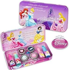 Coffret maquillage Plumier DISNEY Princesses